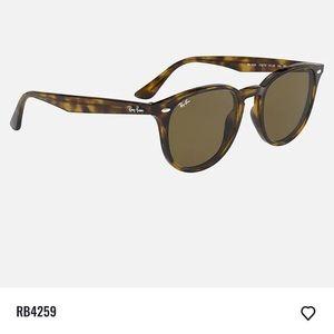 Ray-Ban sunglasses 🕶 RB4259